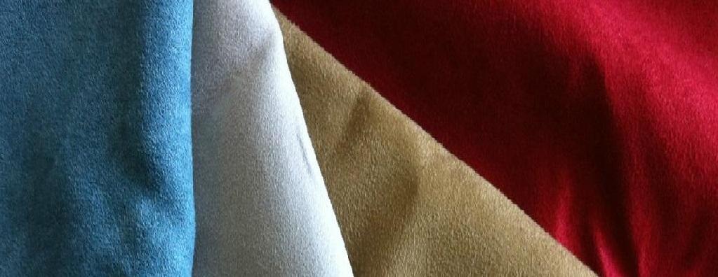 чехлы на сиденья Алькантара